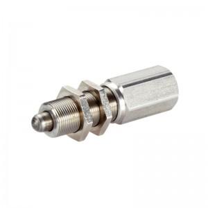 EH 25010.: Pressori di controllo ‒ con attacco per sensore