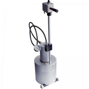 EH 1991.: Amplificatore di pressione