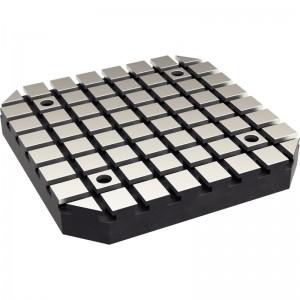 EH 1000.800: Piastre base ‒ Dim. esterne come i pallets DIN 55 201