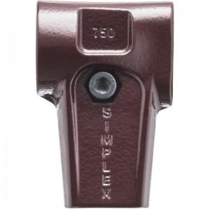 EH 3011.: Sede in acciaio per getti per ascia Ssaccalegna SIMPLEX