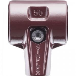 EH 3011.: Sede SIMPLEX in acciaio da getti
