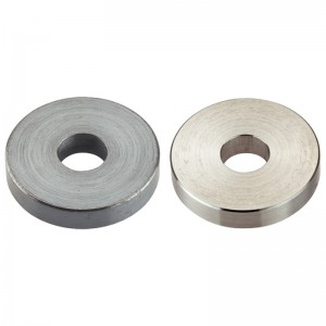 EH 23060.: Washers ‒ high precision design