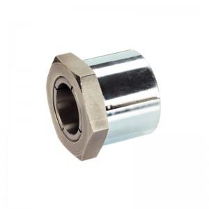 EH 25050.: Tapered Shaft Hubs ‒ no lock nut