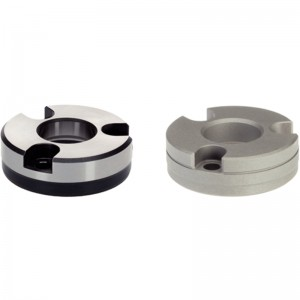 EH 23111.: Locating Bushings ‒ for positioning clamping pins, for screw fit