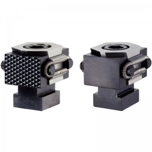 EH 23250. : Taper Clamping Units ‒ flat / ribbed, M12