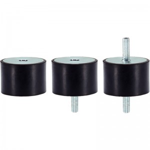 EH 25150.: Rubber Metal Buffers