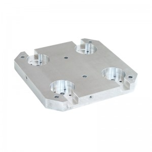 EH 1990.: Base Plates ‒ for 4 connecting elements