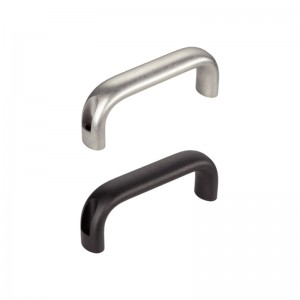 EH 24300.: U-Handles ‒ front mounting