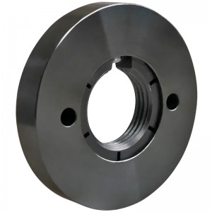 EH 25030.: Clamping Nuts ‒ self-locking