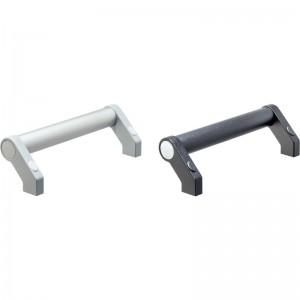 EH 24321.: Maniglie tubolari ‒ a montaggio frontale