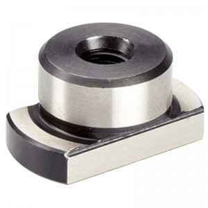 EH 23110.: Fixed Slot Tenons ‒ with cylindrical fastening