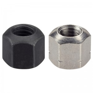 EH 23070.: Fixture Nuts ‒ DIN 6330 (height 1,5 d)