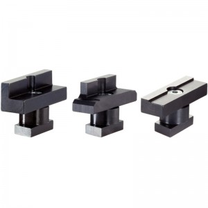 EH 1586. : Supports for Clamping Bar