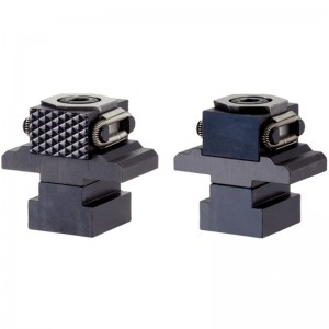 EH 23250. : Taper Clamping Units ‒ flat / ribbed, M8