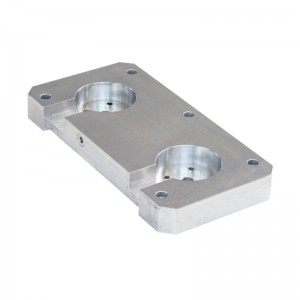 EH 1990.: Base Plates ‒ for 2 connecting elements