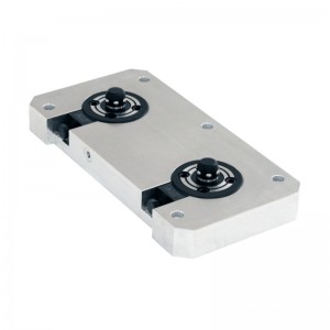 EH 1990.: Base Plates ‒ with 2 connecting elements