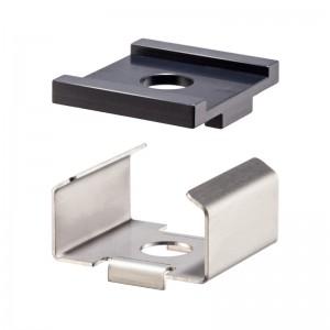 EH 23250. : Dispositivi di bloccaggio anti-giro per unità di serraggio coniche ‒ per liste di bloccaggio