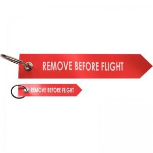 """EH 4217.: Nastri di avvertenza ‒ with lettering """"Remove Before Flight"""""""